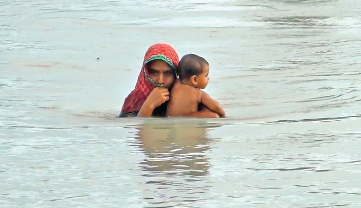 Flood miseries linger in northern, central districts