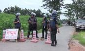 RAB enters Ashulia 'militant hideout'