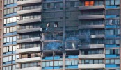 3 die as blaze tears through Hawaii high-rise