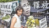 Chinese dissident Liu Xiaobo's ashes buried at sea