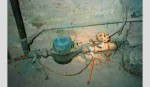 Faulty gas line poses threat to Gazipur people