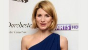 'Doctor Who' breaks the mold with female lead