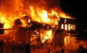 22 killed in China house fire