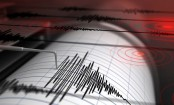 Strong earthquake rattles Greek island of Crete