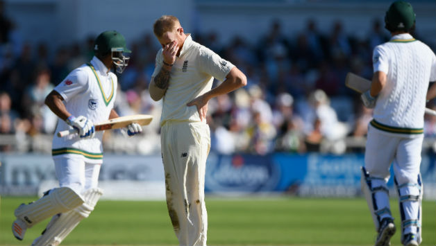 South Africa set 474-run target, put England on the brink