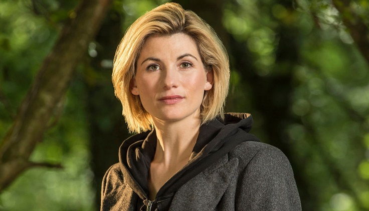 Doctor Who: Jodie Whittaker as the first female Doctor will make this show buzz again