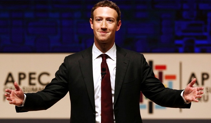 Mark Zuckerberg's net worth soars $3.5 billion to record high