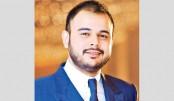 Faisal Khan new AMD of Summit Corporation