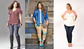 What To Wear When You Put On Extra Weight