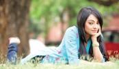 Cute & Confident Ishana