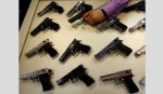 Worries grow over  illegal arms import