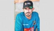Nasir eyes SA series over  Australia to prove himself