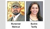 Bangladeshi couple obtain PhD from US varsity