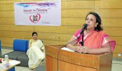 Seminar on Parenting  at BRACU