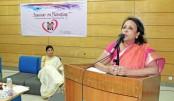 Seminar on Parenting  at BRACU