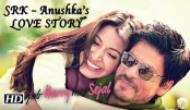 SRK, Anushka's Jab Harry Met Sejal trailer to be out next week