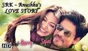 SRK, Anushka's Jab Harry Met Sejal trailer to be out next week