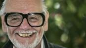 Living Dead director George A Romero dies