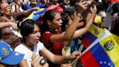 Woman shot dead in Venezuela voting queue