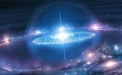 New galaxy with 1000 times brighter light found