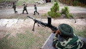 Indian soldier, young girl, die in Kashmir border clash