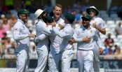 Bowlers put South Africa in sight of victory