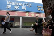 2 killed, 9 hurt in cleaver attack at Chinese Walmart store
