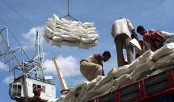 Second rice consignment from Vietnam reaches Chittagong Port