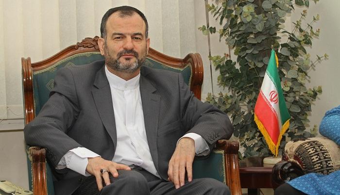 Iran keen to import RMG from Bangladesh
