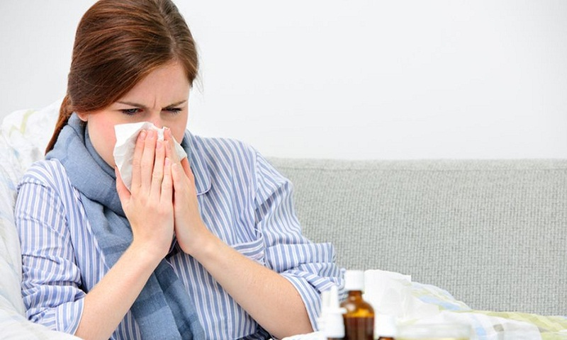 Easy tips to prevent and treat cough, cold during monsoon
