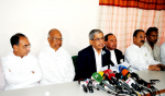 BNP terms EC roadmap an 'AL blueprint' to retain power