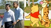 'Oh, bother': Pooh censored in China