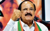 Indian BJP-led NDA picks Venkaiah Naidu as Vice Presidential candidate