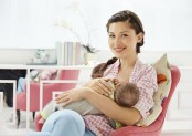 Study shows breastfeeding may reduce risk of Multiple Sclerosis in women