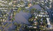 Study warns higher sea levels may flood many US cities