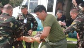 Duterte bodyguards wounded in Philippine ambush