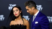 Cristiano Ronaldo confirms his girlfriend is pregnant weeks after welcoming twins