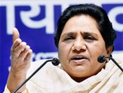 India's 'Dalit Queen' Mayawati quits Parliament