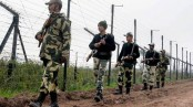 Indian BSF picks up 2 Bangladeshi nationals from Naogaon frontier