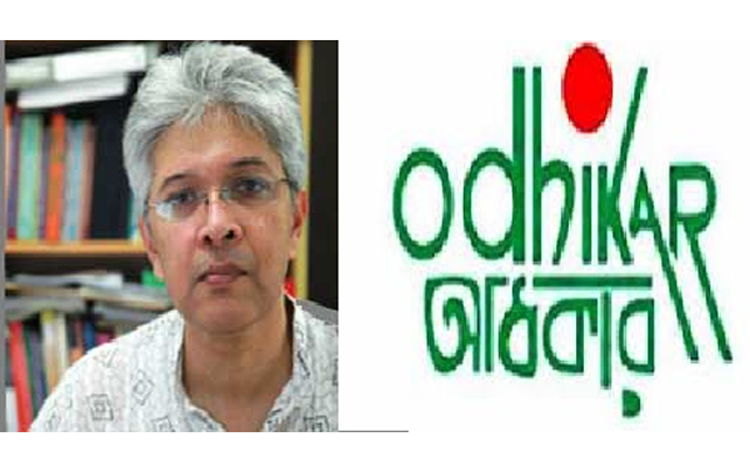 Odhikar secretary Adilur detained at Malaysian airport