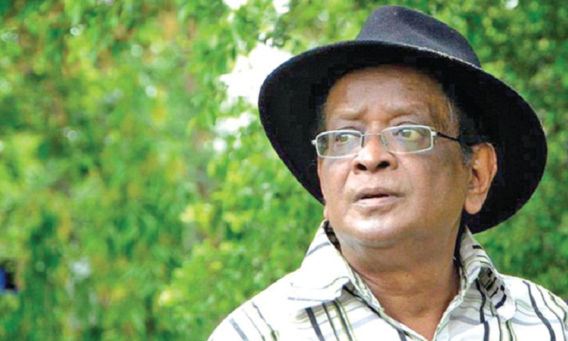A Tribute to Humayun Ahmed