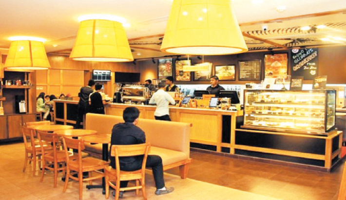 Gulshan: An  Exquisite Hub  For The Foodies