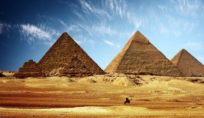 US issues Egypt travel warning