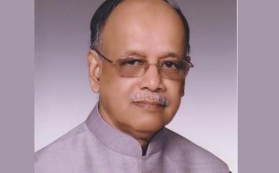 UGC Chairman gets AABL Leadership Award