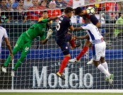 Godoy's own goal gives Costa Rica 1-0 win over Panama