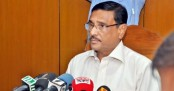 People not to accept any formula of supportive government: Quader
