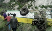 28 killed in Himachal Pradesh road crash