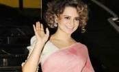 Kangana Ranaut severely injured during the shoot of 'Manikarnika'