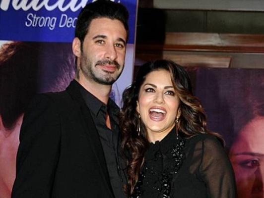 Sunny Leone & husband Daniel Weber adopt baby girl