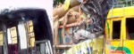 Bus-truck collision kills 3 in Bogra